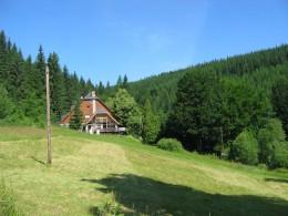 Pod vrchem Sokol